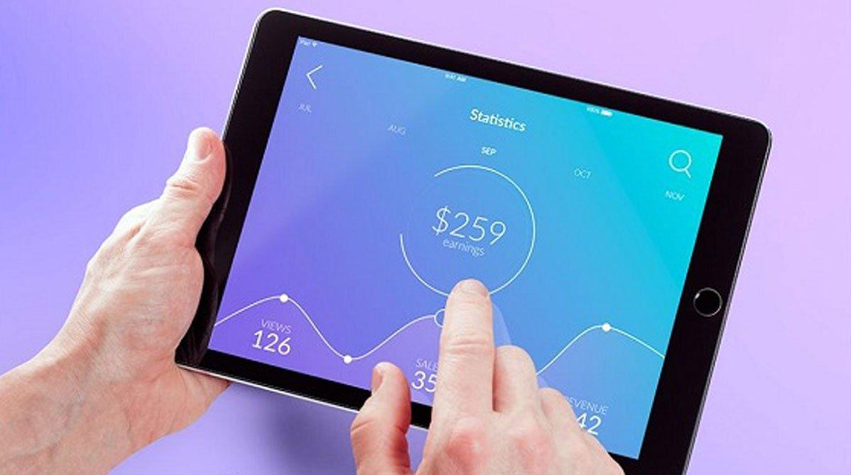 iPad-rentals